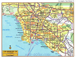 Travel Map Of Usa by Maps Update 21051488 Los Angeles Map Tourist U2013 Los Angeles