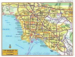 Map Of New Orleans Area A Neighborhoodbyneighborhood Breakdown Of Rent Prices In Los Map