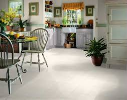 kitchen flooring ideas vinyl kitchens flooring idea 6 paver by armstrong sheet vinyl floors