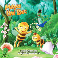 maya bee music original soundtrack takashi ogaki