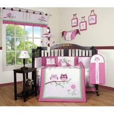 Plain Crib Bedding Pink Crib Bedding You Ll Wayfair