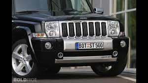 used jeep commander startech jeep commander