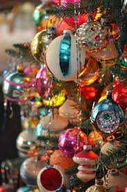 ideas for classic christmas tree decorations happy best 25 colorful christmas tree ideas on whimsical