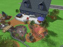 backyard design software free landscape design software top 8