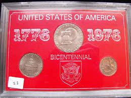 1776 to 1976 quarter 1776 1976 bicentennial 1 half quarter