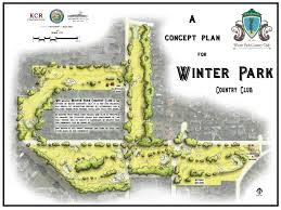 winter park golf course city of winter park