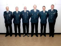 Feuerwehr Bad Wildbad Bad Wildbad Der Wehr Viele Jahre Treu Gedient Calw