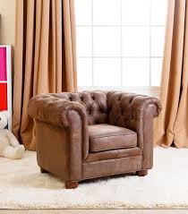 Chesterfield Sofa Antique Kids Chairs Rj Mini Chesterfield Sofa Antique Brown