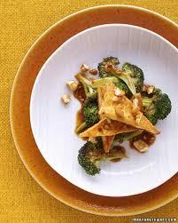 gluten free vegetarian dinners martha stewart