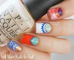 country nail art images nail art designs