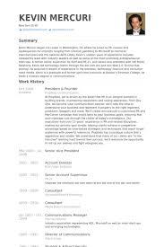 president founder resume samples visualcv resume samples database