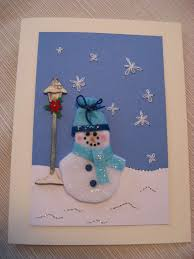 hooked on needles more stitched christmas cards quick and easy