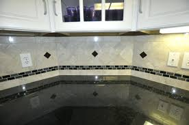 black glass tiles for kitchen backsplashes best gray subway tile