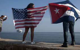 Cuban Flag Meaning Acoustic Attack U201d Us Diplomats In Cuba Suffer Sudden Hearing Loss