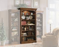 Whalen Furniture Bookcase Hooker Furniture Home Office Brookhaven Open Bookcase 281 10 545