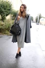 grey knitwear grey layers grey grey is a trend grey