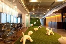 maitan work space building interior spaces