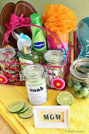 Relaxation Gift Basket Handmade Gift Baskets For Mom Ebay