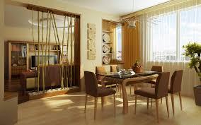 elegant interior dining room design ideas of the simple duplex