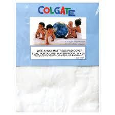 Colgate Crib Mattresses Colgate Eco Classica Iii Dual Firmness Foam Crib Mattress