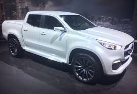mercedes merc 5 things we learned about merc s sa bound x class bakkie wheels24