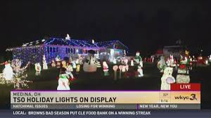 tso holiday lights winner wkyc com