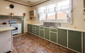 50s Kitchen 50s Kitchen Ideas Vintage Knotty Pine Kitchen The Best Project