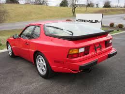 modified porsche 944 944 turbo