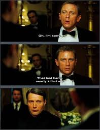 Casino Movie Memes - 25 best best bond moments images on pinterest casino royale