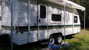 fleetwood rvs for sale in lakeland florida