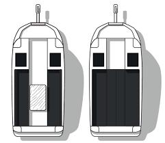 Caravan Floor Plan Layouts 2014 Sealander Caravan And Yacht Roaming Times