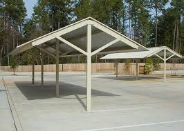Car Port Roof Gabled Carports With Metal Roof Parking Canopies