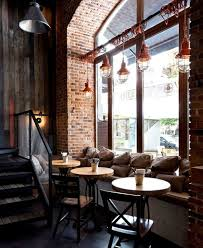 Modern Vintage Interior Design Best 25 Cafe Interior Vintage Ideas On Pinterest Vintage Cafe