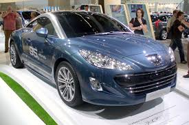 peugeot rcz 2017 peugeot rcz u0027s photos and pictures