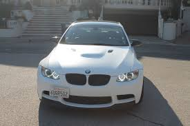 matte white bmw 328i fs or takeover lease 2012 e92 m3 6mt matte white on black novillo