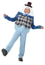 Humpty Dumpty Halloween Costume Results 3601 3625 3625 Halloween Costumes Kids