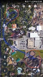 Busch Gardens Map Busch Gardens Tampa Page 26 Ttsp Forum
