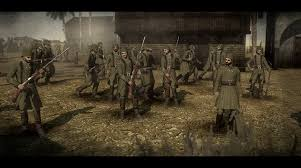 Ottoman Army Ww1 Ottomans Arabian Rebels And Effects Image The Great War Mod For