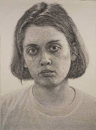 drawing on the edge six contemporary portraitists challenge