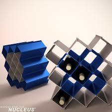 18 best modular wine rack nucleus images on pinterest wine rack