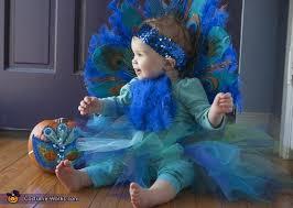 Halloween Costumes 12 Month 25 Baby Peacock Costume Ideas Crochet Baby