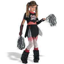 halloween costumes columbus ohio cheerless leader child costume buycostumes com