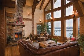 timber frame great room lighting timber frame great room in idaho cabin pinterest idaho room