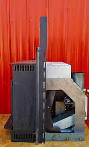 harman p35i pellet fireplace earth sense energy systems