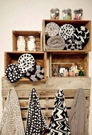 Bathroom Towel Decorating Ideas by 316 Best Home Decor Images On Pinterest Home Diy And Crafts