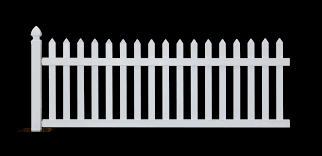 rhino portable resin picket fence commercial quality wholesale