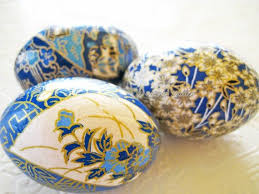 Decorating Easter Eggs Decoupage by 130 Best Beautiful Eggs Images On Pinterest Easter Ideas Easter