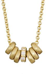 necklace charm ring images Tate ring charm necklace barneys new york