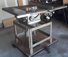 craftsman sliding table saw grizzly g0699 sliding table saw with scoring blade motor 12 inch ebay