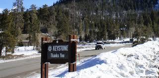Keystone Map Keystone Colorado Us Location Map And Directions
